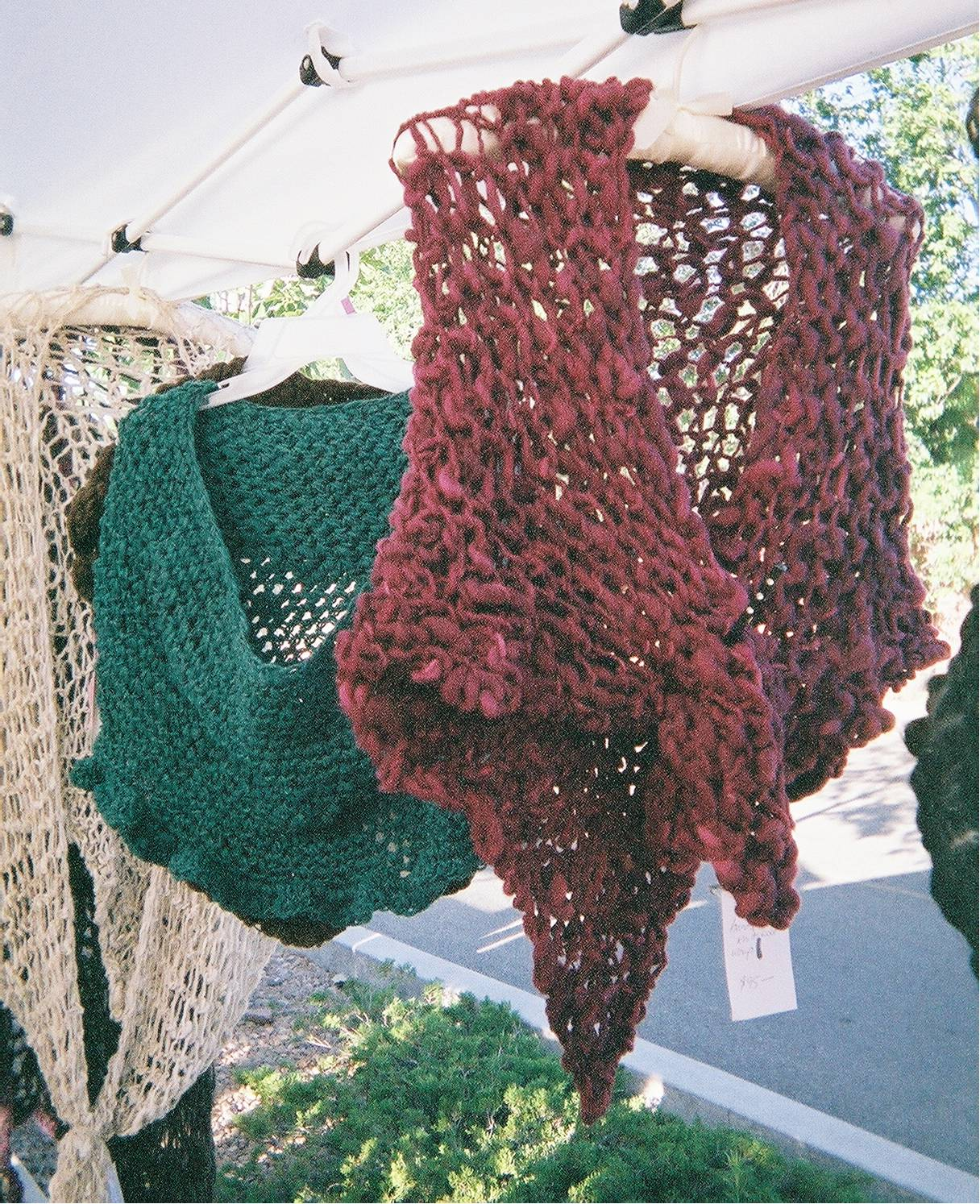 Crochet And Knitting : ... Knit Tina\s How To Design Natural Fiber Yarn for Knitting, Crochet